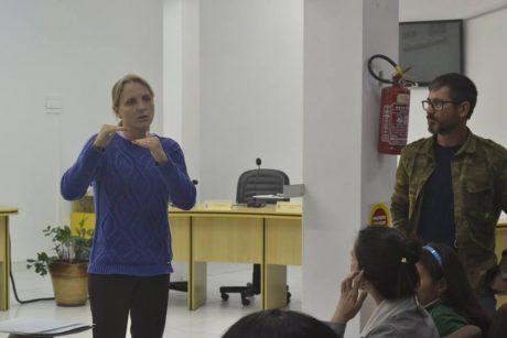 Servidores de Penha debatem respostas da Prefeitura sobre Campanha Salarial