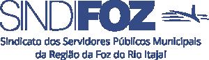 Sindifoz - Sindicato dos Servidores Públicos Municipais da Região da Foz do Rio Itajaí Logo