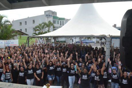 Descumprimento do acordo de greve será pauta de assembleia dos servidores de Navegantes