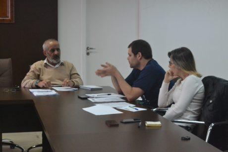 Sindifoz e prefeitura de Itajaí realizam nova rodada de negociações