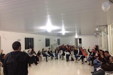 Servidores Públicos de Luiz Alves e Sindifoz entram com ação contra a prefeitura