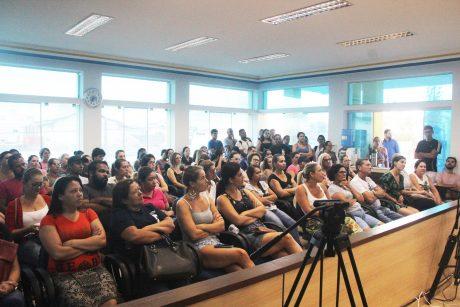 Servidores de Navegantes voltam a rejeitar proposta da prefeitura