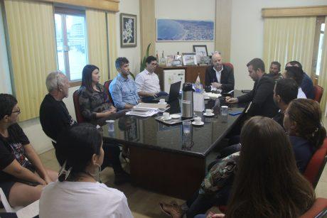 Após rodada de negociações, Sindifoz aguarda resposta da Prefeitura de Navegantes