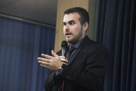 Segunda etapa do seminário do Sindifoz apresenta prejuízos da reforma da previdência para os professores