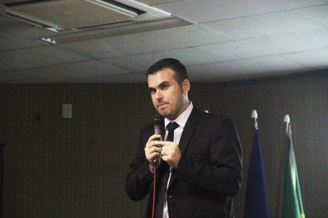 Seminário do Sindifoz apresenta detalhes da reforma da previdência para os servidores