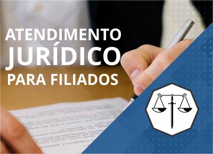 Sindifoz dispõe de atendimento jurídico para filiados