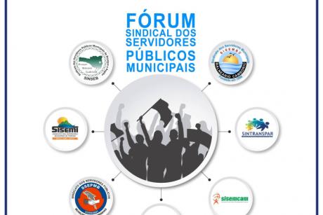 Fórum repudia ofício emitido pela Amfri que apoia a Reforma da Previdência para os servidores