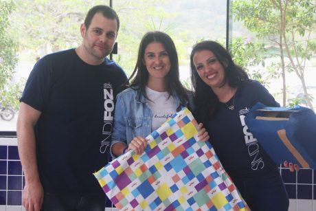 Confira as fotos da Festa do Dia do Servidor de Penha/Balneário Piçarras