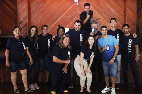 Confira as fotos da Festa do Dia do Servidor de Itajaí