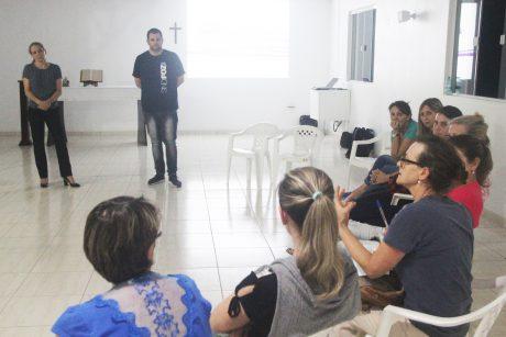 Servidores de Luiz Alves debatem possível mudança de regime celetista para estatutário