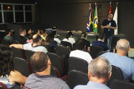 Servidores de Balneário Piçarras definem comissão para avaliar novo estatuto