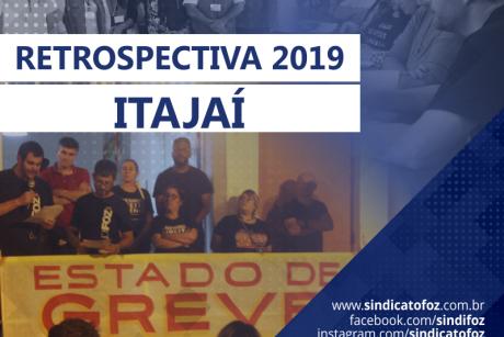 Retrospectiva 2019 – Itajaí