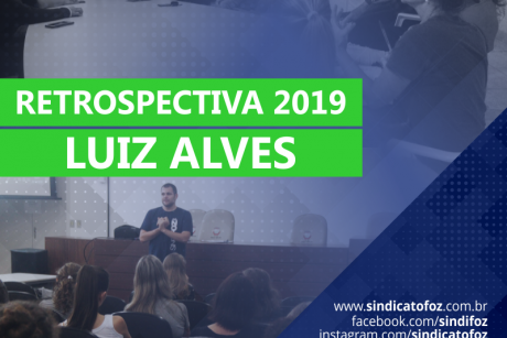 Retrospectiva 2019 – Luiz Alves