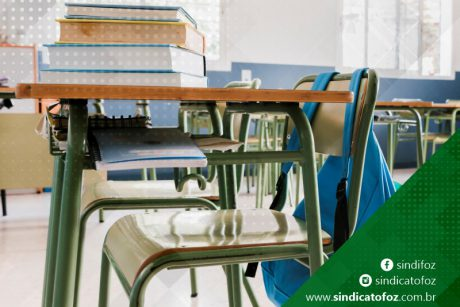 28 de abril é Dia Mundial da Educação: valorizar a educação é valorizar o servidor