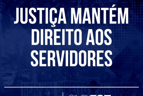 Desembargadora nega pedido da Prefeitura de Itajaí e mantém decisão liminar que ordena concessão da reposição dos servidores